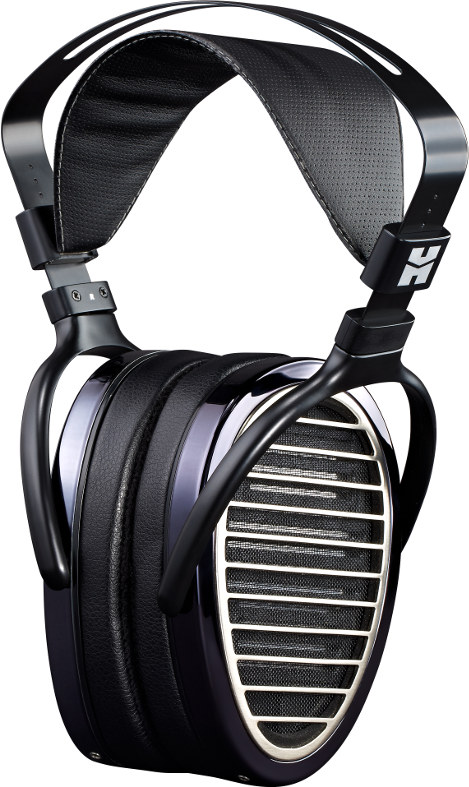 HiFiMAN Edition X V2 Reference Planar Magnetic Headphones